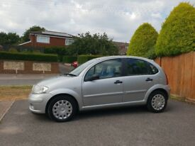 2005 citroen c3 in perfect condition done 67k