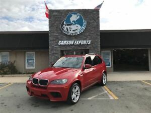 2011 BMW X5 M WOW CLEAN X5M! $310 BI-WEEKLY+TAX!