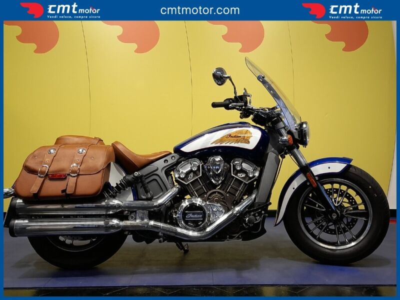 Indian Scout - 2017
