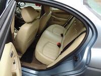 JAGUAR X TYPE NOT FORD MONDEO VAUXHALL VECTRA PEUGEOT 407 VW PASSAT AUDI A6 BMW 520 MERCEDES E220