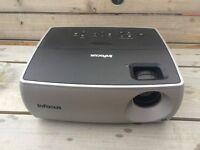 Infocas - digital projector
