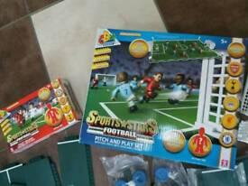 Football toy