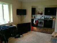 Flat in a secure quiet area near to Dumfries town centre