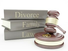 FAMILY LAW ADVICE AND COURT HEARING SUPPORT - NATIONWIDE - VERY AFFORDABLE RATES