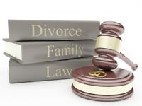 FAMILY LAW ADVICE AND COURT HEARING SUPPORT - VERY AFFORDABLE RATES - 1st 30 mins FREE