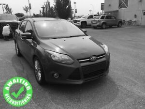 2013 Ford Focus Titanium| Sun| Nav| Heat Leath| Rem Start| RV Ca