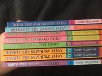 Daisy Meadows The Jewel Fairies