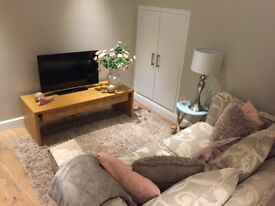 One bedroom Annex