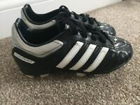 Adidas football boots, perfect condition, 9k