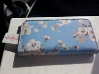 Brand new with tags Cath kidston purse