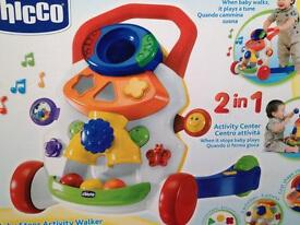 Chicco Activity centre