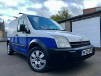 Ford Connect 1.8 TDCI Van