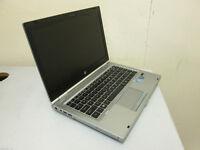 "HP Compaq EliteBook 8460p 14"" Intel Core i7 2nd Gen 2.7GHz 8 GBRam 500GBHDD PERFECT CONDITIONS"