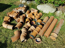 Waste pipe fitting