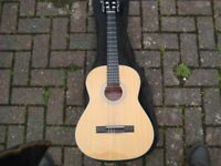 Student Classical Guitar with Gig Bag Brand New