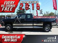 1996 Dodge Ram 3500 Dually W/ 12 Valve Million Mile Engine-4X4