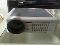 Projector LED-66 free delivery