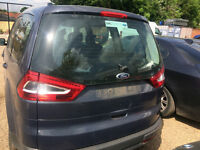 ford galaxy mk3 rear bootlid for sale or fitted