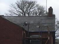 JP roofing and external property maintenance