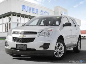 2013 Chevrolet Equinox $147 b/w payments are tax in   LS