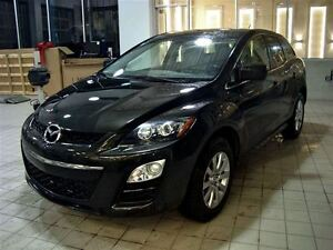2012 Mazda CX-7 GX GROUPE LUXE A/C CRUISE ET PLUS!!!