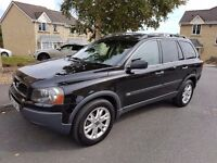 2003 Volvo xc90 2.4 diesel Automatic