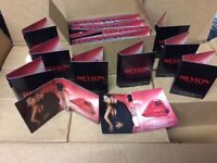Revlon Ladies Perfume Samples