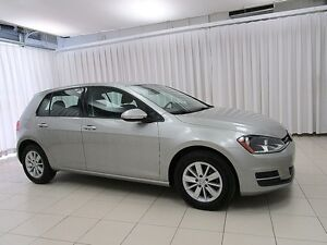 2016 Volkswagen Golf AT LAST, THE PERFECT CAR FOR YOU!! 5DR HATC