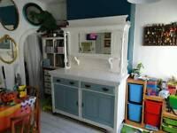 Dresser/sideboard Edwardian