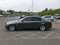 BMW 5 series E60 3.0 530i SE Automatic, High Specs, Full service history