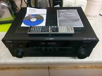 Yamaha rx-a810 Aventage 7.2 network usb Amplifier tuner hdmi