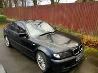 BMW 325I Auto