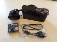 Camera Panasonic Lumix DMC-TZ100 Digital Compact