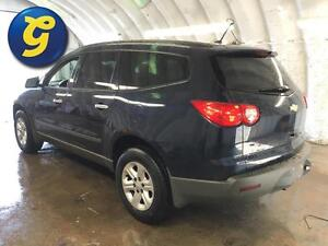 2010 Chevrolet Traverse LS*8 PASSENGER****PAY $88.41 WEEKLY ZERO Kitchener / Waterloo Kitchener Area image 4