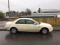 Rover 75 2.5 v6 spares or repairs
