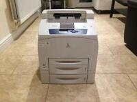 Xerox Phaser 4500 laser printer