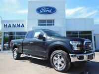 2015 Ford F-150 *NEW* SUPER CAB XLT*CHROME*302A*4X4 5.0L V8 GAS