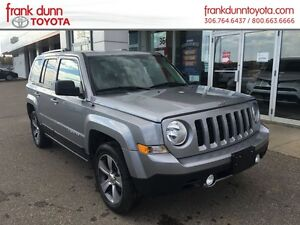 2016 Jeep Patriot 4WD 4dr High Altitude