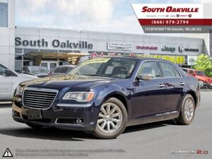 2013 Chrysler 300 C | BLUETOOTH | HEATED LEATHER | NAVIGATION