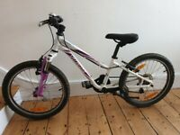 "SPECIALIZED 20"" wheel children's bike"