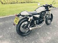 2017 BULLIT SPIRIT 125 cc