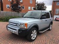Landrover Discovery Tdv6 HSE Automatic 2.7 Diesel 4x4 7 Seater