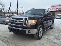 2009 Ford F-150 LARIAT APPLY TODAY DRIVE  TOMORROW