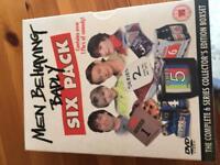 Men Behaving Badly DVD