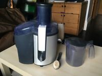 Phillips Juicer HR1861