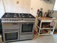 Flavel Freestanding Range Cooker