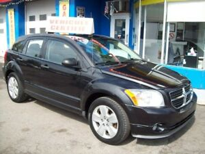 2008 Dodge Caliber SXT  groupe électrique---garantie un an inclu
