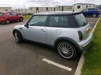 1.6 mini full mot swap ir part ex