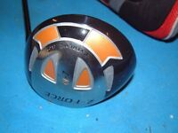 Golf Driver Z force Z10