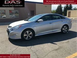 2011 Hyundai Sonata Hybrid LIMITED NAVIGATION/LEATHER/SUNROOF